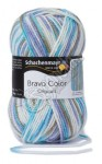 Příze Bravo Color 2125 breeze color