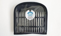 DROPS Pro Classic Interchangeable Circular Needles Set 3,5-8